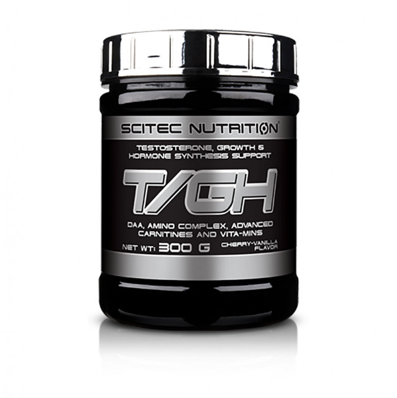 Buy Scitec Nutrition T/GH Testosterone growth & hormone synthesis support online at best price