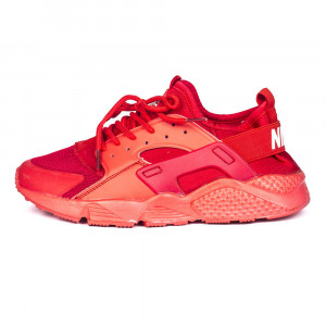 Huarache Red Sports Shoes