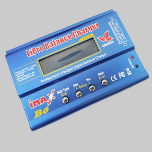 IMAX B6 Liop Charger