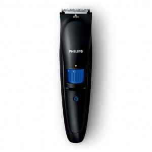 Philips AT4000 Beard Trimmer, Face Styler and Grooming Kit for Perfect Beard With easy and Precision