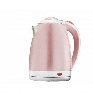 Baltra Power BC-140 1.8 Ltrs Capacity Electric Kettle - (Pink)