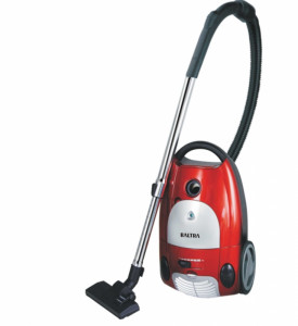 Baltra BVC-206 Turbo Plus 2000W Bag Vacuum Cleaner- (Red)