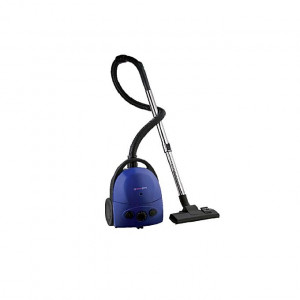 Homeglory HG-704 VC 1400W Bag Type Vacuum Cleaner - (Blue)