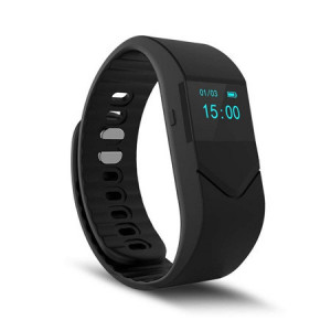 Bluetooth M5 Smart Bracelet Watch Wristband