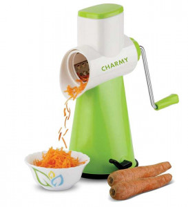 Rotary Grater & Slicer (Assorted)