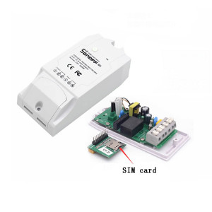 Sonoff G1 GSM-GPRS Switch