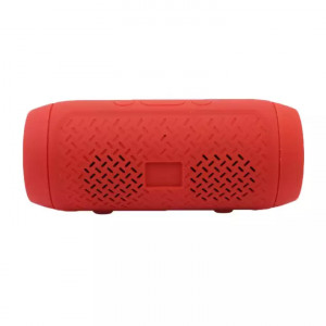 Red Charge Mini 2+ Portable Wireless Speaker