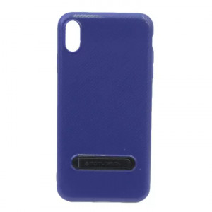 Blue Mobile Cover For Iphone XS Max
