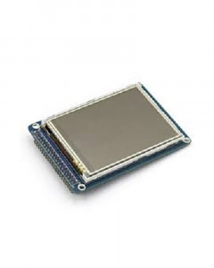 """3.2"""" TFT LCD Touch Screen Module"""