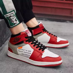 Trendy Light Breathable Air Force Sneakers