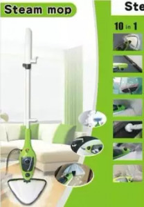 X10 Portable 10 in 1 Steam Mop Cleaner