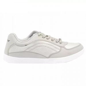 Goldstar Grey Sports Sneakers For Men - BNT II