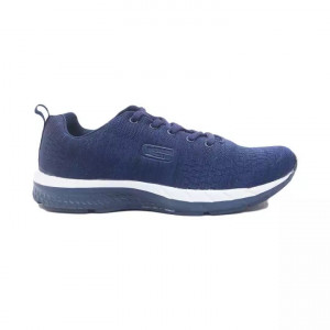 Goldstar Navy Sports Shoes For Men - G10 G107