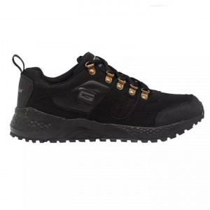 Goldstar Black Sports Sneakers For Men - G10 G402