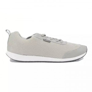 Goldstar Grey Sports Shoes For Men - Peak 02