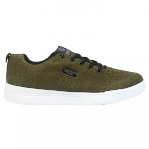 Goldstar Olive / Black Sports Shoes For Men - G10 G902