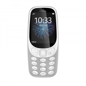 Nokia 3310 Mobile Phone With 2MP Camera